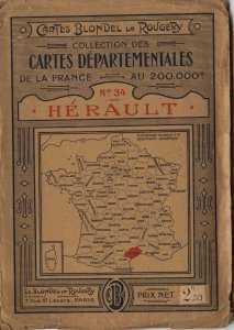 carte Dép. Blondel