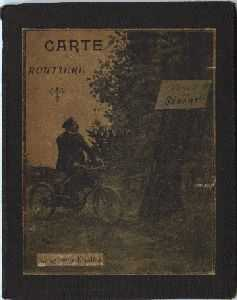 carte tricycle