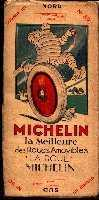 Michelin dos Bib chat