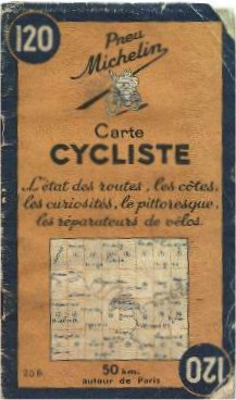 Bib Cycle